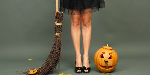 Halloween Event 2019 - Free Leg & Vein Screenings