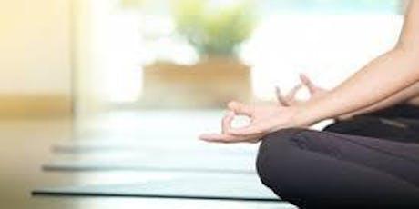 Tranquil Thursday Meditation tickets