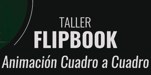 Taller de Flip Book