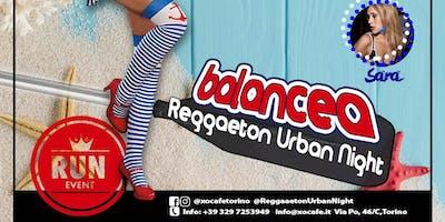 Reggaeton Urban Night #Balancea - XO'CAFE' CLUB
