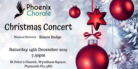 Phoenix Chorale Christmas Concert 2019 tickets