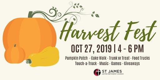 2019 Harvest Fest