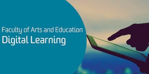 Deakin Video - Academic Training (Online) | Trimester 3, 2019