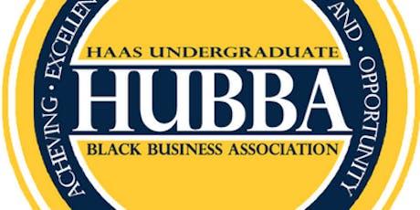 HUBBA Diversity Career Fair  tickets