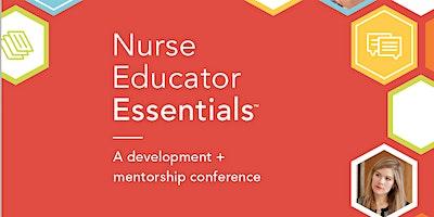 Nurse Educator Essentials Conference 2020