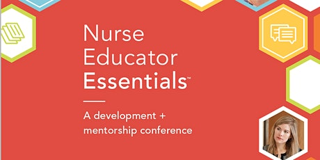 Nurse Educator Essentials Conference 2021 tickets