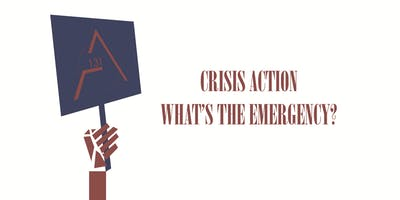 Crisis Action: Publication Discourse