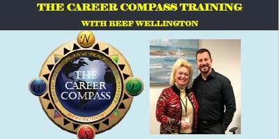 The Career Compass Training with Beef Wellington