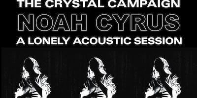Noah Cyrus - Live at Space 15Twenty