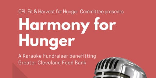 Harmony for Hunger: Dennyoke Benefit for the Greater Cleveland Food Bank