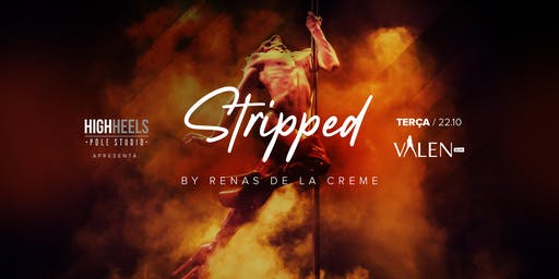 Stripped | Valen Bar