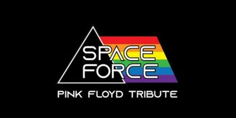 Space Force: Pink Floyd Tribute at Nectar's tickets