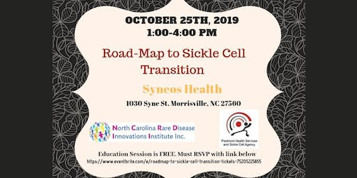 Roadmap to Sickle Cell Transition