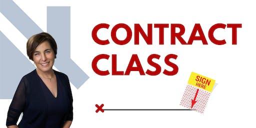 Contract Class | CE Class