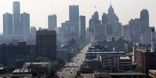 REDLINE Speaks: Detroit 2020: A Question of Economic Inequality