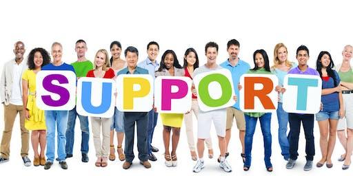 Network Parent Support Forum Meeting
