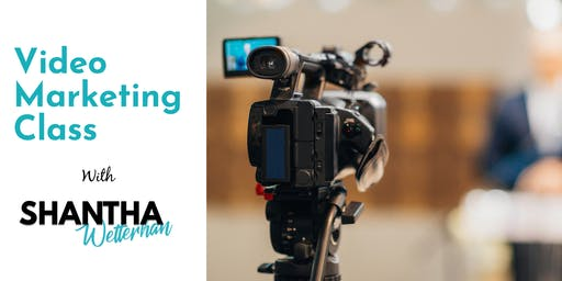 Video Marketing Strategies For Real Estate Professionals (3 Hour CE)