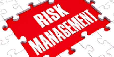 Risk Management Training tickets
