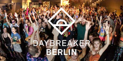 Daybreaker BLN // Urban Jungle