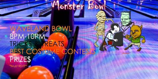Monster Bowl