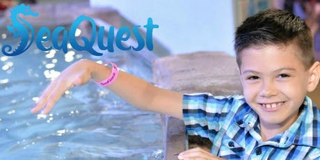 Single Mom Strong Sacramento is Headed to Seaquest! tickets