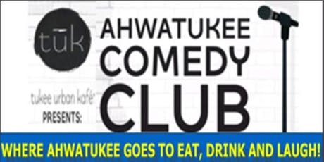 Ahwatukee Comedy Club Event 10/19/19   tickets