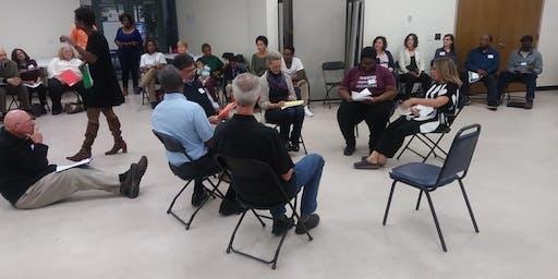 Free Community Restorative Practice Training