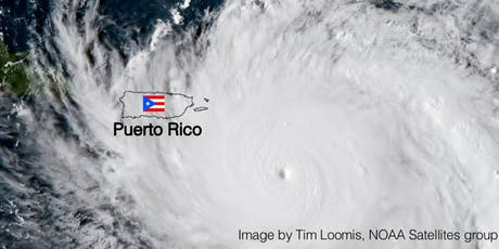 """DisemPOWERed: Puerto Rico's Perfect Storm"" Screening and Panel Discussion tickets"