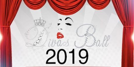 Divas Ball 2019 tickets