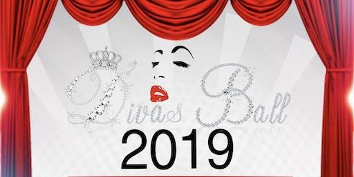 Divas Ball 2019