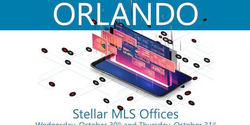 USPAP & Technology Continuing Education - Orlando