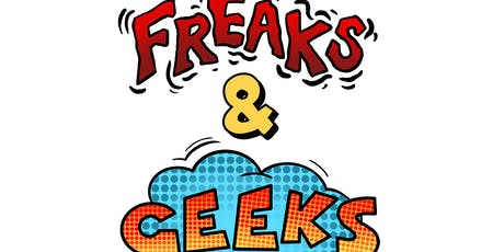 Freaks and Geeks tickets
