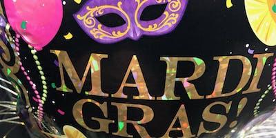 Client Appreciation Celebration   4th Annual  Mardi Gras Party
