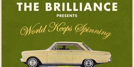 The Brilliance tickets