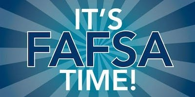 FAFSA Party!