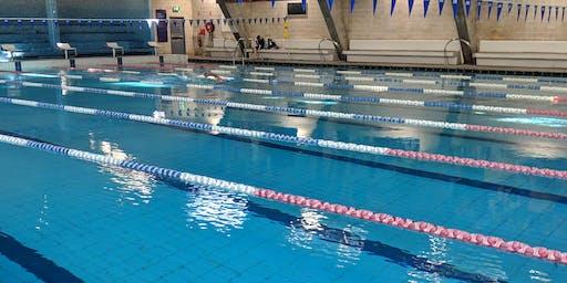 $5 Swimming Lessons (INTERMEDIATE child 4+ years)