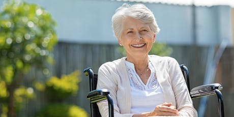 Free CEU-Ethical Decision Making in Dementia tickets