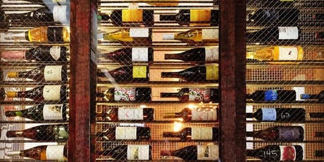 Caffe Boa 25th Anniversary Wine Tasting tickets