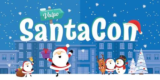 Valparaiso SantaCon