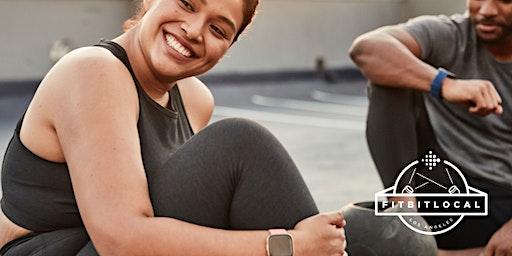Fitbit Local Burn, Bend & Brews