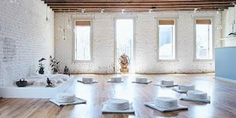 Boulder 1-Day Pop-Up Retreat tickets