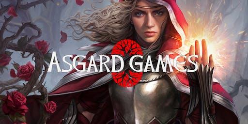 Asgard Games WPNQ