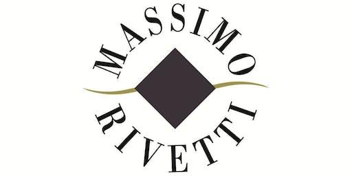 Massimo Rivetti Wine Dinner