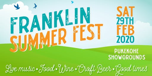 Franklin Summer Fest