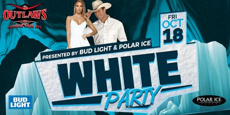 Outlaws White Party tickets
