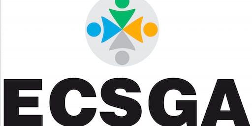 GUEST: ECSGA Toronto, Niagara, 1000 Islands, 2 days trip