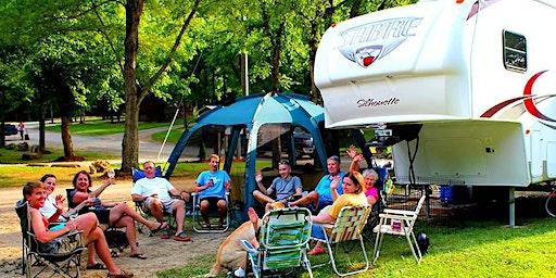 BTF2020 Camping