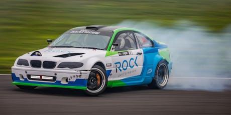 Motorsport Workshop - Drift Matsuri tickets