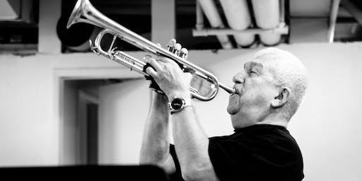 Salute to Art Blakey: A Celebration of the Jazz Giant's 100th Birthday!