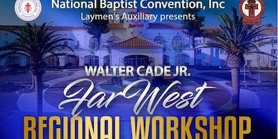 Far West Regional Workshop 2020